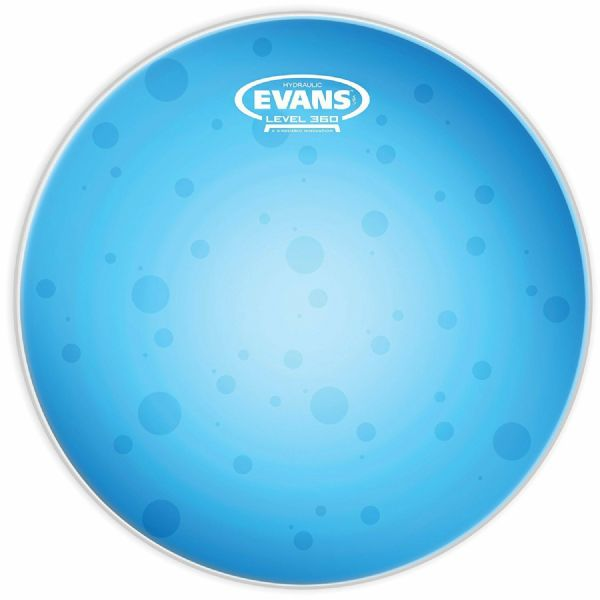 Evans Hydraulic 18-inch Tom Drum Head - TT18HB